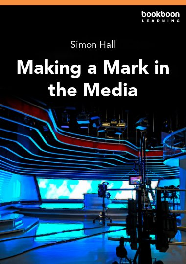 Making a Mark in the Media