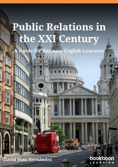 Public Relations in the XXI Century