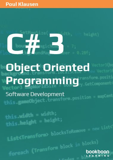 C# 3: Object Oriented Programming