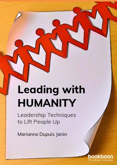 Leading with HUMANITY
