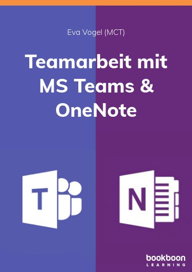 Teamarbeit mit MS Teams & OneNote