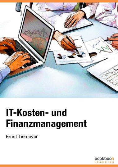 IT-Kosten- und Finanzmanagement