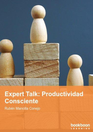 Expert Talk: Productividad Consciente