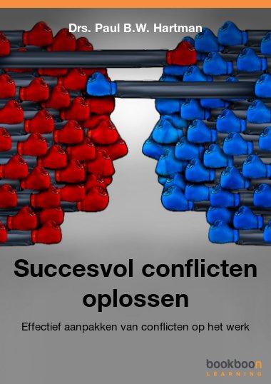 Succesvol conflicten oplossen