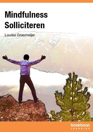 Mindfulness Solliciteren