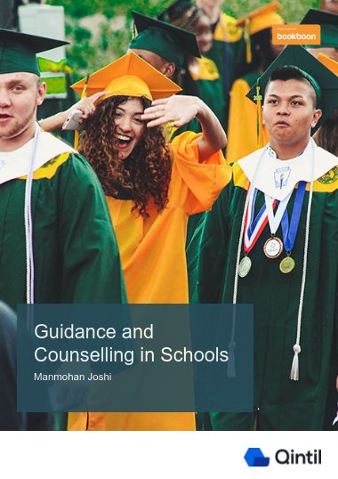 Guidance and Counselling in Schools