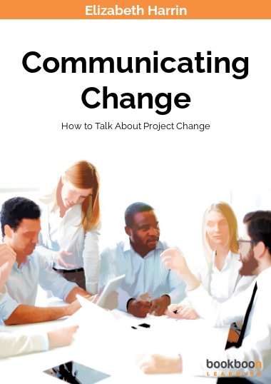 Communicating Change