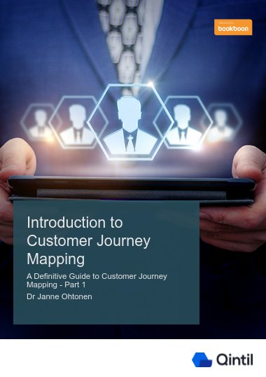 Introduction to Customer Journey Mapping
