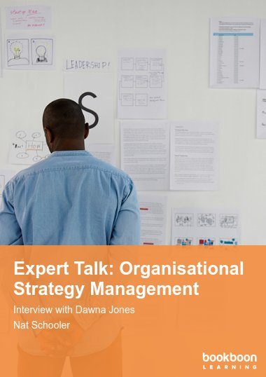 Expert Talk: Organisational Strategy Management