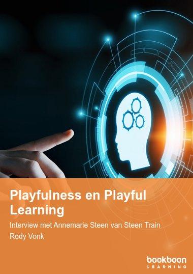 Playfulness en Playful Learning