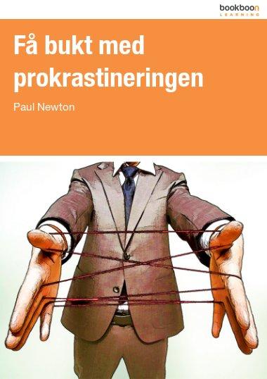 Få bukt med prokrastineringen