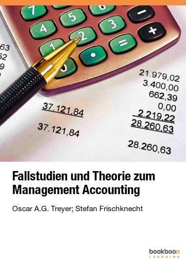Fallstudien und Theorie zum Management Accounting