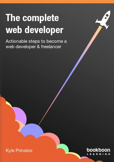 The complete web developer