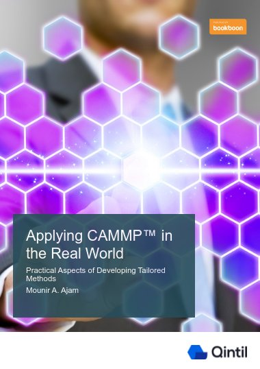 Applying CAMMP™ in the Real World