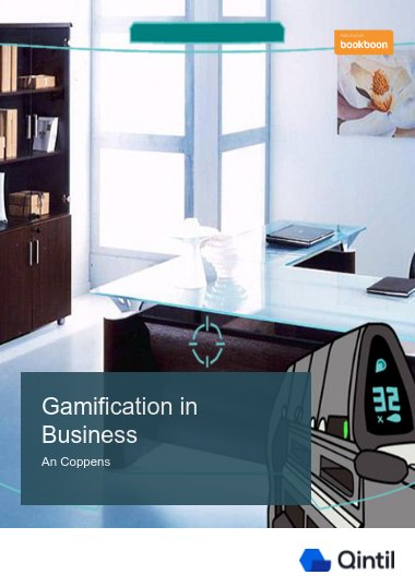Gamification in Business