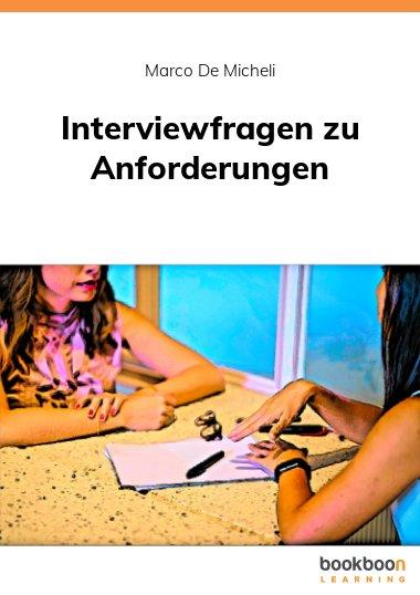 Interviewfragen zu Anforderungen