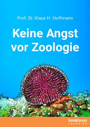 Keine Angst vor Zoologie
