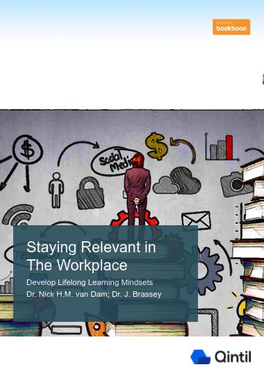Staying Relevant in The Workplace