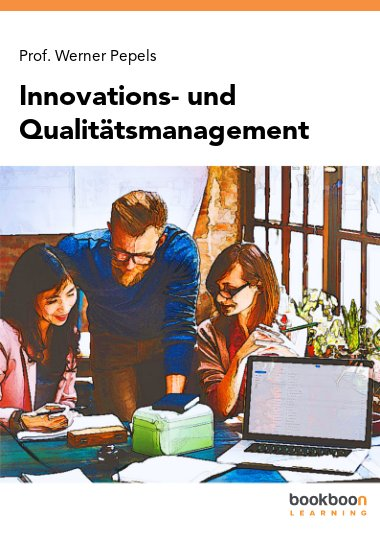 Innovations- und Qualitätsmanagement