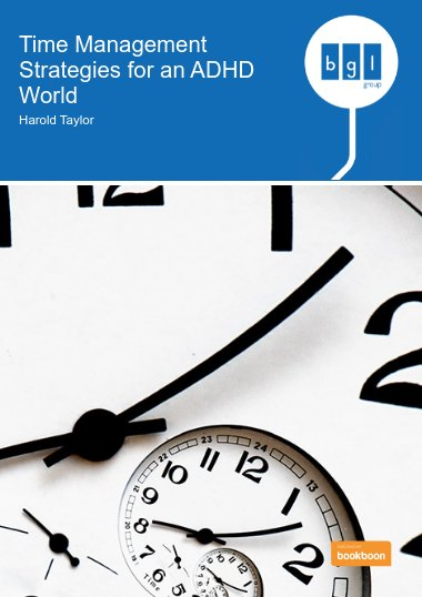 strategies for success time management
