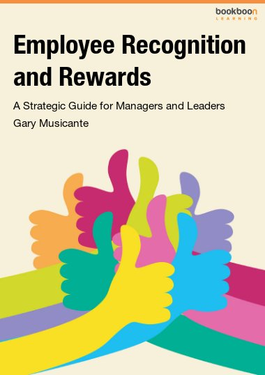 Employee Recognition and Rewards