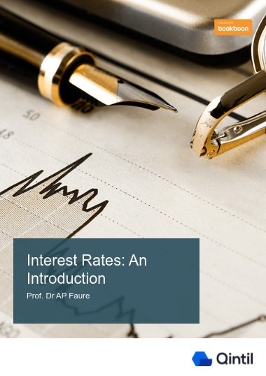 Interest Rates: An Introduction