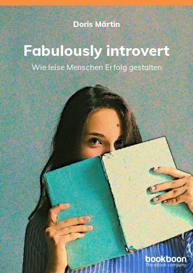 Fabulously introvert