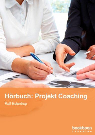 Hörbuch: Projekt Coaching