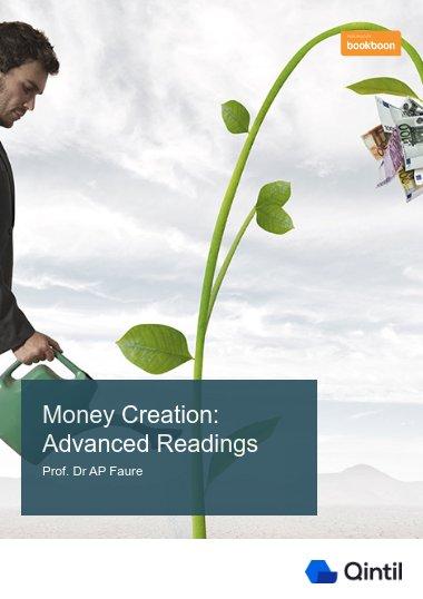 Money Creation: Advanced Readings