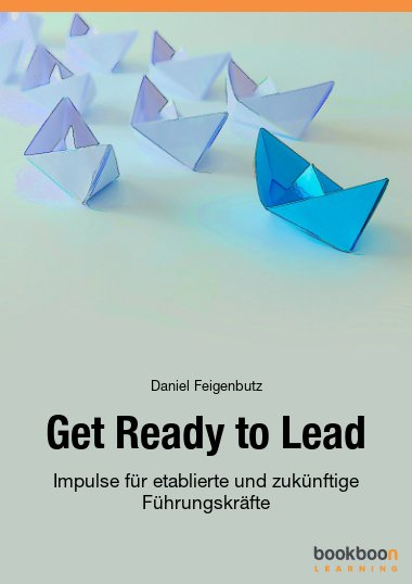 Get Ready to Lead