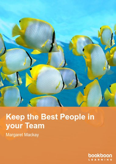 Expert Talk: Keep the Best People in your Team