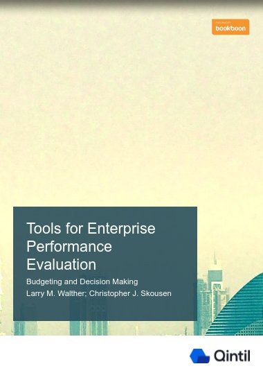 Tools for Enterprise Performance Evaluation