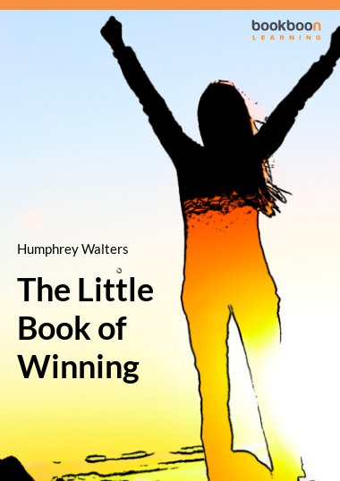 The Little Book of Winning