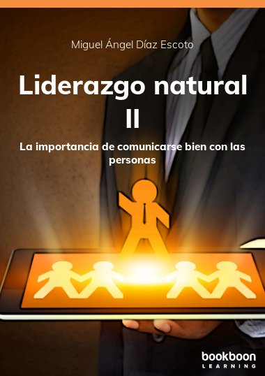 Liderazgo natural II