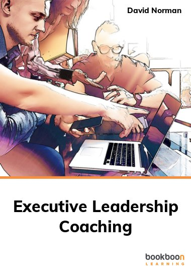 Executive Leadership Coaching