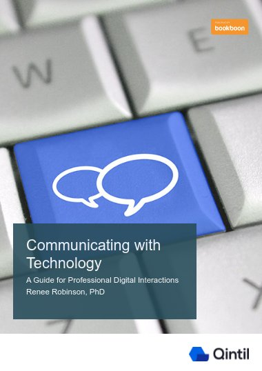 Communicating with Technology