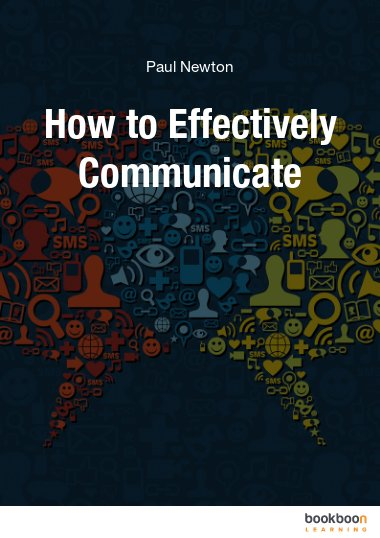 How to improve communication skills | Books