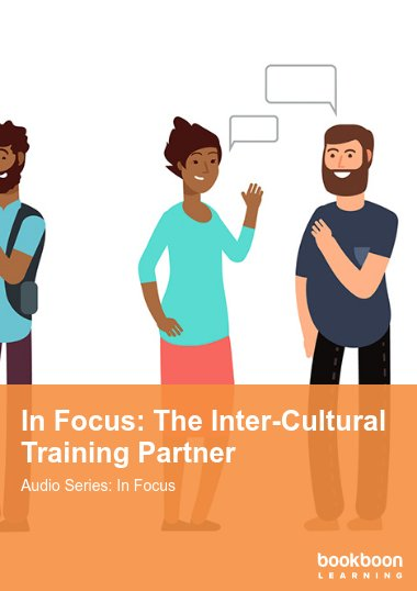 In Focus: The Inter-Cultural Training Partner