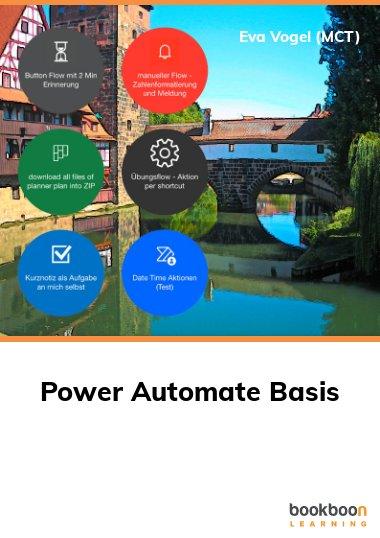 Power Automate Basis