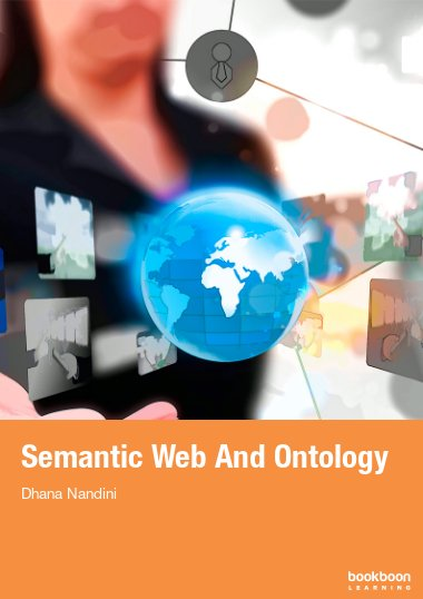 Semantic Web And Ontology