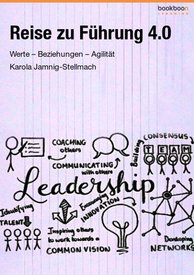 Reise zu Führung 4.0