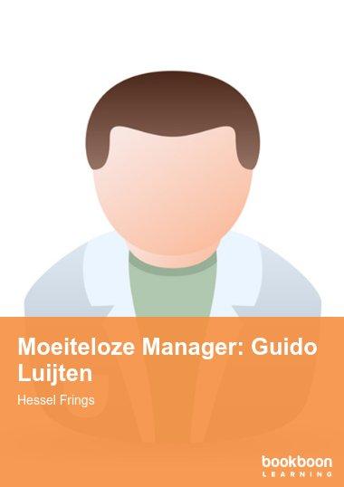 Expert Talk: Moeiteloze Manager #12