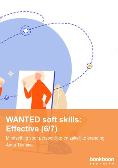 WANTED soft skills: Effective (6/7)