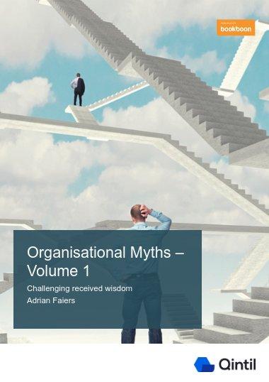 Organisational Myths – Volume 1
