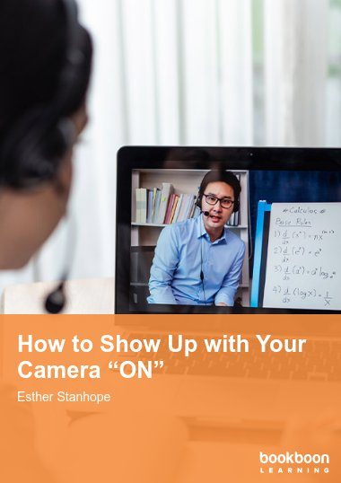 "How to Show Up with Your Camera ""ON"""