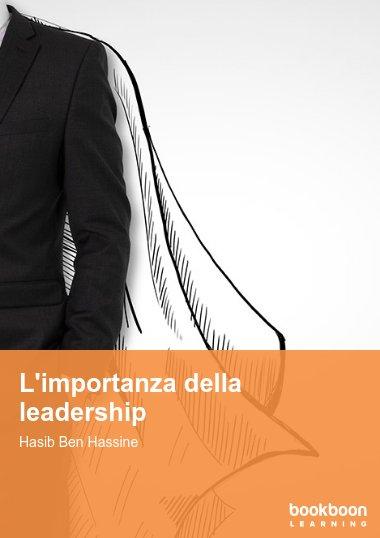 L'importanza della leadership