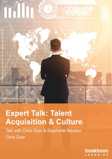 Expert Talk: Talent Acquisition & Culture