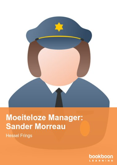 Expert Talk: Moeiteloze Manager #6