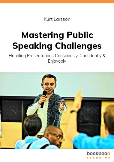 Mastering Public Speaking Challenges