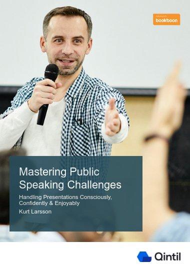 Mastering Public Speaking Challenges